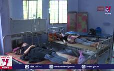 60 công nhân nhập viện nghi ngộ độc thực phẩm