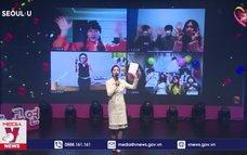 Hàn Quốc đón Năm mới trong dịch COVID-19