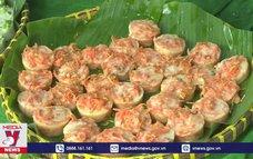 """""""Vị ngọt miền Tây"""" tại Ngày hội Bánh – Trái Mỹ Khánh"""