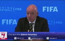 FIFA phê chuẩn chế độ thai sản cho nữ cầu thủ
