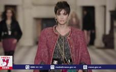 Chanel ra mắt bộ sưu tập mới