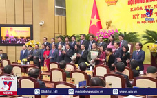 Hà Nội kiện toàn nhân sự nhiệm kỳ 2016 - 2021