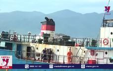 Cứu hộ thành công tàu hàng của Nga gặp nạn trên biển