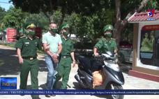 Hà Tĩnh bắt vụ vận chuyển 25 kg thuốc nổ