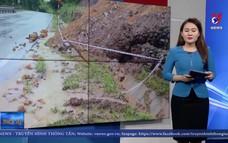 Mưa lớn tiếp tục gây ngập lụt nặng tại Quảng Ninh