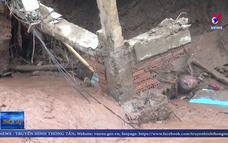 Khắc phục hậu quả trận lũ quét xảy ra tại huyện Nậm Pồ