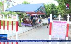 Thị xã Điện Bàn dỡ cách ly 7.000 nhân khẩu