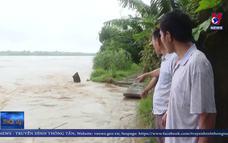 Phú Thọ ra lệnh báo động III trên sông Thao