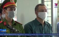 Nguyên Chủ tịch UBND TP Phan Thiết (Bình Thuận) lĩnh án tù