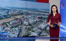 Thành phố Long Xuyên trở thành đô thị loại 1
