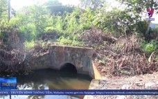 Hai cháu bé ở Bình Phước bị đuối nước thương tâm