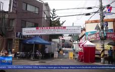 Hàn Quốc nâng cấp độ giãn cách xã hội