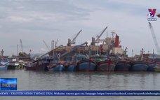 Bình Định tăng cường kiểm soát cửa khẩu, biên giới biển