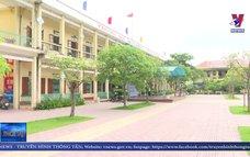 Nam Định thực hiện chương trình giáo dục phổ thông mới