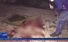 Truy bắt nhóm đối tượng chém một thanh niên đứt lìa cánh tay