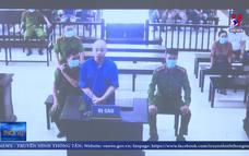 """Đánh phụ xe khách, hai vợ chồng Đường """"Nhuệ""""đều bị phạt tù"""