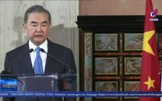 Trọng tâm chuyến thăm châu Âu của Ngoại trưởng Trung Quốc