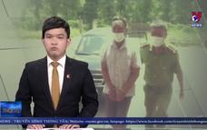 Tuyên Quang tạm giam Chủ tịch xã Tú Thịnh