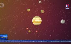 Phát hiện 95 thiên thể mới gần hệ Mặt trời
