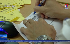 Bộ GD&ĐT lùi thời gian công bố điểm chuẩn