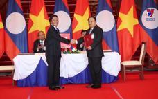 Việt Nam với bạn bè Quốc tế ngày 31/8/2020