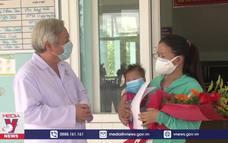 2 bệnh nhân mắc Covid-19 xuất viện