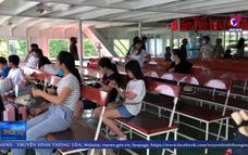 Thái Lan khuyến khích tàu thuyền chạy động cơ điện