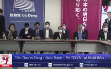 Lộ diện các ứng cử viên sáng giá sẽ kế nhiệm Thủ tướng Nhật Bản