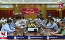 Bộ Chính trị chuẩn y Bí thư Tỉnh ủy Tây Ninh