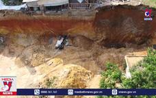 Phú Thọ hỗ trợ gia đình các nạn nhân trong vụ tai nạn lao động