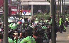 Thủ đô Indonesia tái áp đặt giãn cách xã hội quy mô lớn