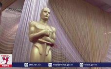 Công bố tiêu chuẩn mới của Oscar