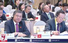 Việt Nam làm tốt vai trò Chủ tịch AIPA 41