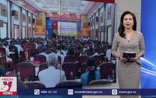 Khai mạc Đại hội thi đua yêu nước tỉnh Gia Lai lần thứ X