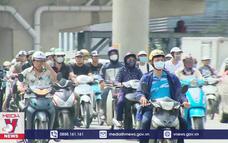 """Việt Nam tiêu thụ xe máy """"về nhì"""" trong Đông Nam Á"""