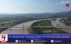 Sơ tuyển dự án cao tốc Tuyên Quang - Phú Thọ hơn 3.271 tỷ đồng
