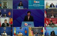 Chuyên gia đánh cao vai trò của Việt Nam trong giải quyết vấn đề khu vực
