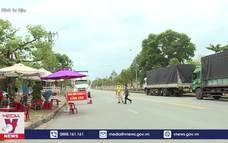 Gỡ chốt kiểm soát dịch tại các cửa ngõ ra vào Đà Nẵng
