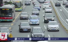 Honda Trung Quốc thu hồi hơn 16.000 xe