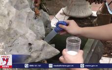 Bắc Ninh tăng cường phòng, chống sốt xuất huyết