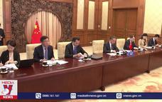 Trung Quốc đánh giá cao vai trò Chủ tịch ASEAN của Việt Nam