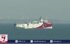 Hy Lạp nêu điều kiện đàm phán với Thổ Nhĩ Kỳ