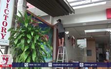Đà Nẵng chủ động ứng phó với bão số 5
