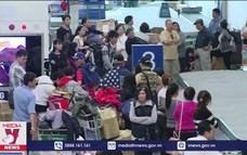 Điều kiện bán vé cho hành khách muốn vào Việt Nam
