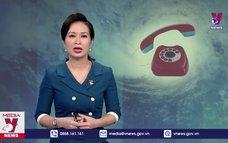 Quảng Trị bắt đầu chịu ảnh hưởng của bão số 5
