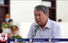 Khai trừ 5 Đảng viên liên quan vụ án sai phạm đất đai tại Đà Nẵng