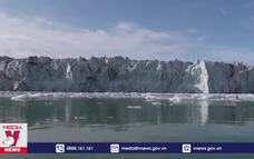 Cảnh báo nguy cơ rò rỉ thủy ngân dưới lớp băng vĩnh cửu