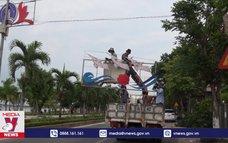 Người dân Quảng Bình chủ động phòng chống bão
