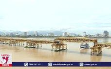 Độc đáo cầu nâng nhịp tại Đà Nẵng