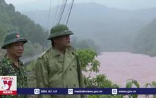 Quảng Bình hoàn thành công tác khắc phục hậu quả bão số 5